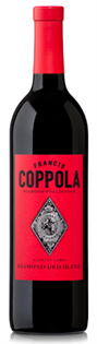 Francis Ford Coppola Diamond Collection Diamond Red Blend...